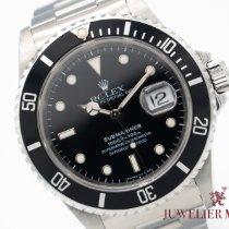 Rolex Submariner Date 16610 1998 gebraucht