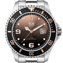 Ice Watch Steel 40mm Quartz 016768 new