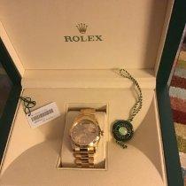 Rolex Day-Date 36 M118238 2019 nouveau