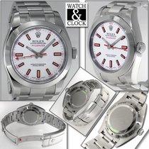 Rolex Milgauss 116400 2012 new