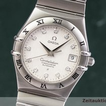 Omega Constellation 368.1213 2006 pre-owned