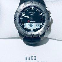 Tissot T-Touch II Titan Schwarz Deutschland, Berlin