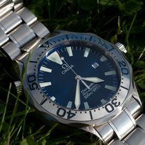 Omega Seamaster Diver 300 M 2265.80.00 2006 pre-owned