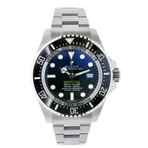Rolex DEEPSEA D-BLUE James Cameron