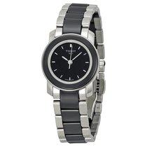 Tissot Ladies T064.210.22.051.00  T-Lady Cera Watch