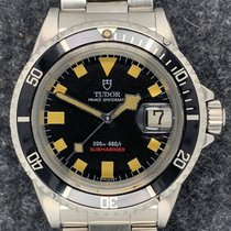 Tudor Steel Automatic 7021/0 pre-owned