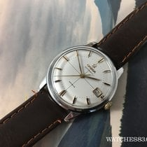 Omega Vintage swiss automatic watch Omega Geneve Cal 562 Ref....