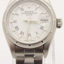 ロレックス (Rolex) 69190 Date Ladies Automatic Oyster Perpetual...