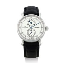 Chronoswiss | A Stainless Steel Automatic Wristwatch With...