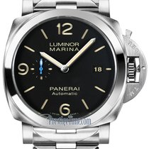 Panerai Luminor Marina new