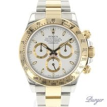 Rolex Daytona Gold/Steel