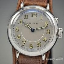 Oris Big Crown 1917 Limited Edition 01 732 7736 4081-Set LS