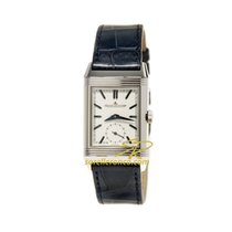 Jaeger-LeCoultre Reverso Duoface new Manual winding Watch with original box and original papers Q3908420 Jaeger LeCoultre Reverso Tribute Duoface
