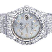 Rolex Datejust nieuw Automatisch Alleen het horloge 116200