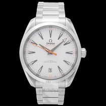 Omega Seamaster Aqua Terra new Automatic Watch with original box and original papers 220.10.41.21.02.001