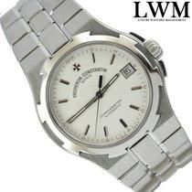 Vacheron Constantin Overseas 42042 Silver dial Full Set Like...