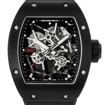 Richard Mille RM 035 SOLD