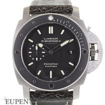 Panerai Luminor Submersible 1950 / 3 Days Automatic Ref. PAM00389