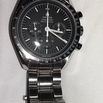 Omega Speedmaster Professional Moonwatch occasion Acier