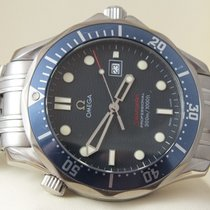 Omega Seamaster Diver 300 M 41 mm Quarz