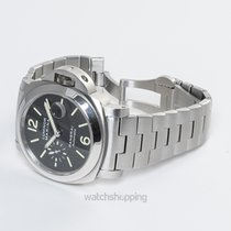 Panerai Luminor Marina Automatic pre-owned Steel