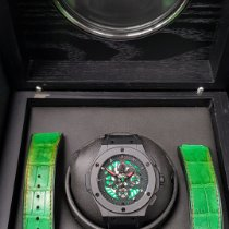 Hublot Big Bang Aero Bang begagnad 44mm