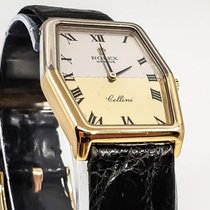 Rolex 30mm Manuelt brugt Guld