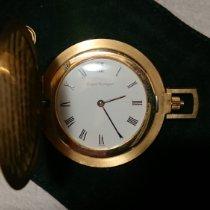 78795a17b6b Girard Perregaux Relógio de bolso usado Ouro amarelo 1980. Girard Perregaux  Tasca Oro