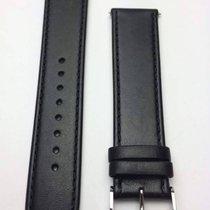 Junghans Armband neu Leder max bill (Submodel)