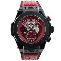 Hublot Big Bang Unico Ceramic 45.5mm United States of America, California, Fullerton