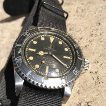 Tudor Submariner 7928 1963 pre-owned