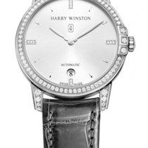 Harry Winston Midnight 450/LA36WL.WD1/D1.1 new