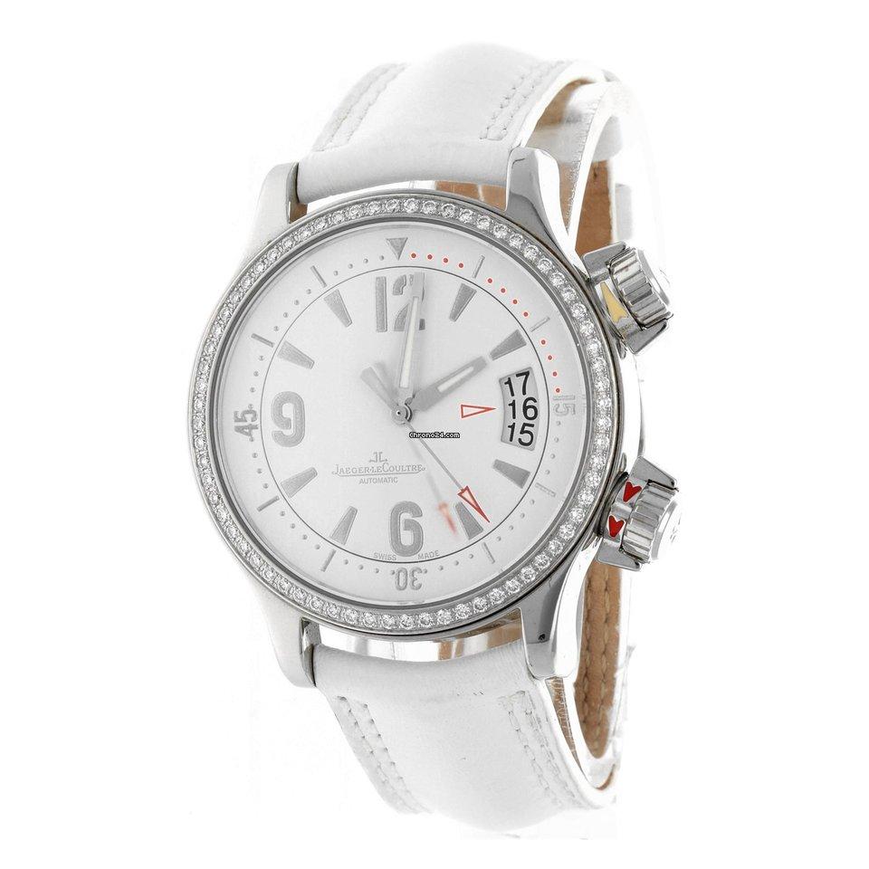 d93c41ea6f0 Compre relógios de diamantes ao melhor preço na Chrono24