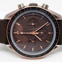 Omega 311.62.42.30.06.001 Titanium 2014 Speedmaster Professional Moonwatch 42mm pre-owned