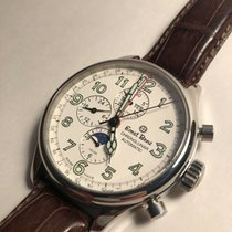 Ernst Benz 47mm Automatic pre-owned