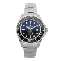 Rolex Steel 44mm Automatic 116660 pre-owned United States of America, Pennsylvania, Bala Cynwyd