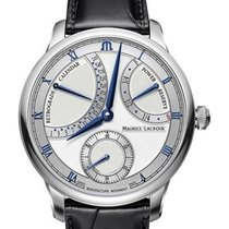 Maurice Lacroix Masterpiece new 2020 Automatic Watch with original box and original papers MP6568-SS001-132-1