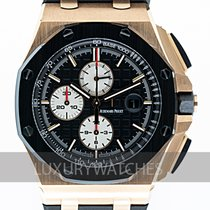 Audemars Piguet Or rose 44mm Remontage automatique 26400RO.OO.A002CA.01 occasion