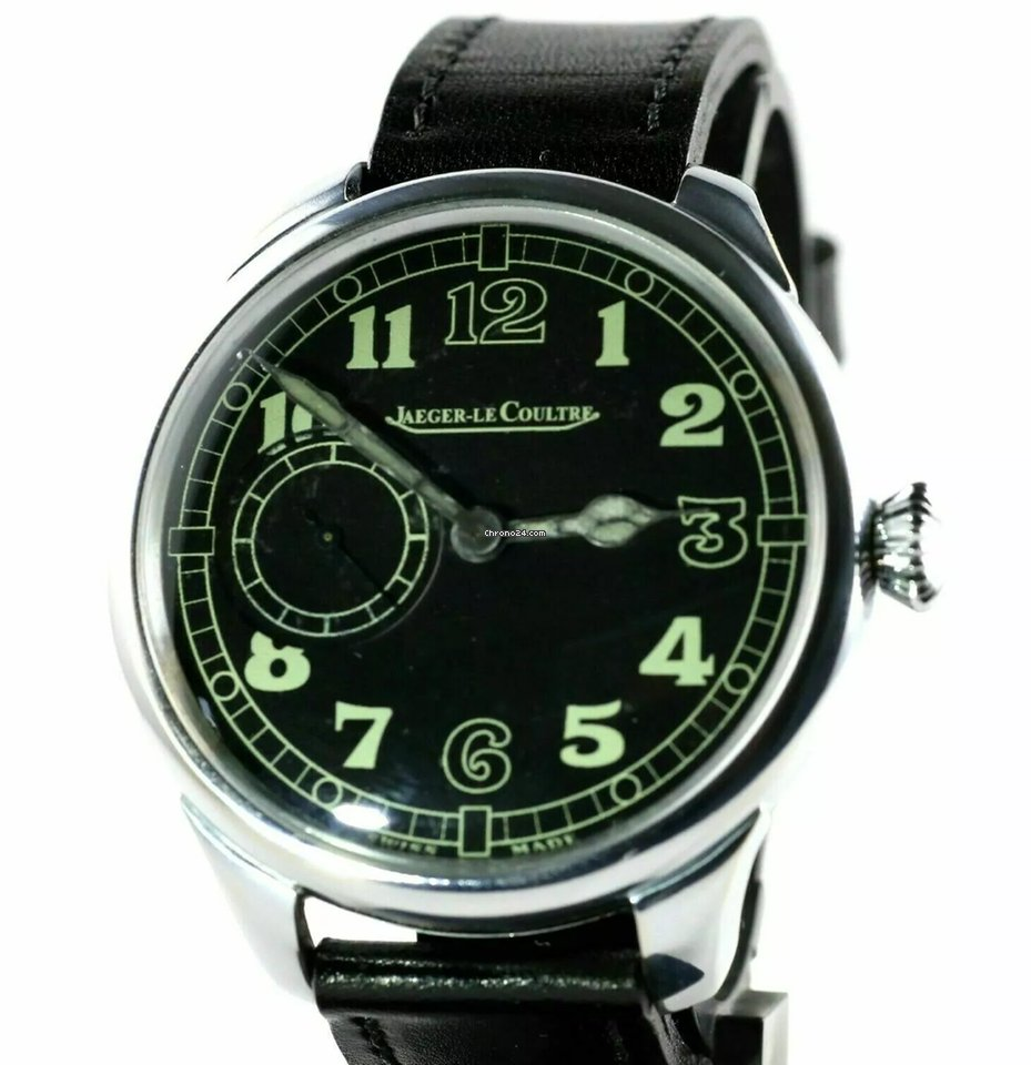 ae8a6d03b45e Relojes Jaeger-LeCoultre - Precios de todos los relojes Jaeger-LeCoultre en  Chrono24