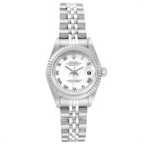Rolex Lady-Datejust 69174 1999 pre-owned