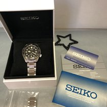 Seiko Acier 43mm Remontage automatique 12700119506 occasion France, Roissy CDG Cedex