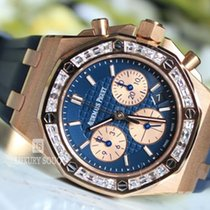 Audemars Piguet Royal Oak Offshore Chronograph 26236OR.ZZ.D027CA.01 new