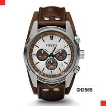 Fossil Chronograph CH2565 new