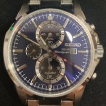 Seiko SSC085P1 2019 pre-owned