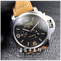 沛纳海 钢 44mm 自动上弦 PAM 00533 二手 中国, Chang Sha, Hu Nan