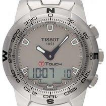 Tissot T-Touch II T047.420.11.071.00 2019 nov