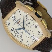 Longines Evidenza L2.643.8 2008 tweedehands