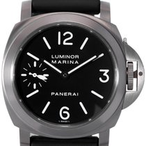 Panerai Luminor Marina PAM00177 2004 pre-owned