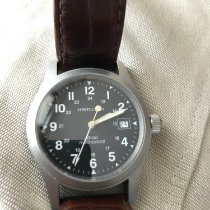 Hamilton Khaki Field Officer