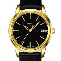Tissot Classic Dream Staal Zwart